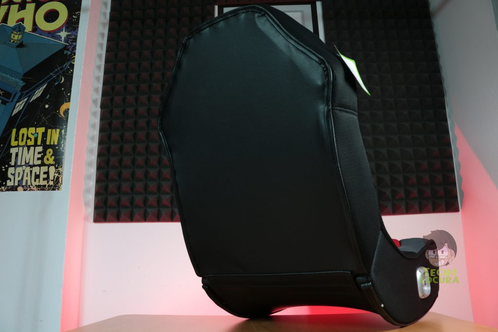 BraZen Sabre 2.0 Surround Sound Gaming Chair