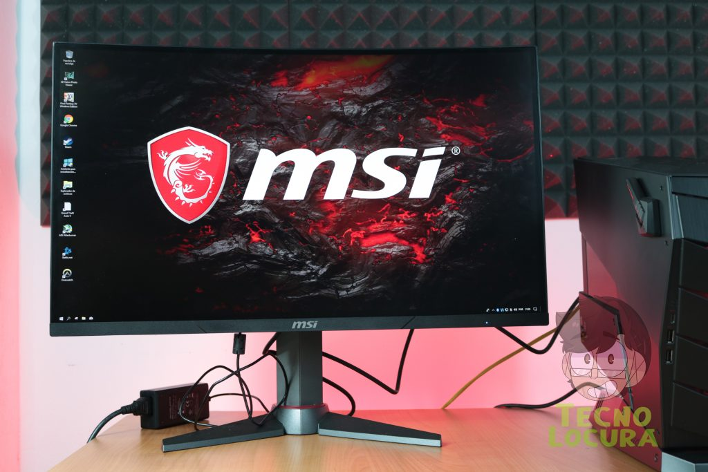 MSI Aegis 3 y Optix MAG: La review más TOP - TecnoLocura