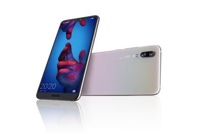Huawei P20 y Huawei P20 Lite edición exclusiva ROSA lanzada