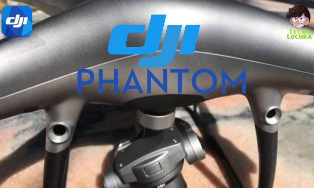 DJI Phantom 5 o Phantom 4 V2.0 y sus especificaciones filtradas.