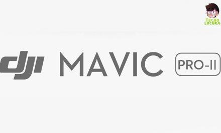 Esto es todo lo que sabemos del nuevo DJI Mavic PRO 2