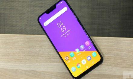 ASUS ZenFone 5 verá la luz el próximo 12 de abril