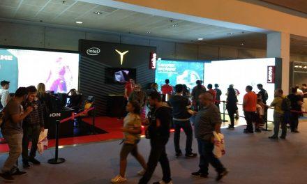 Los eSports aterrizan en AVME 2018