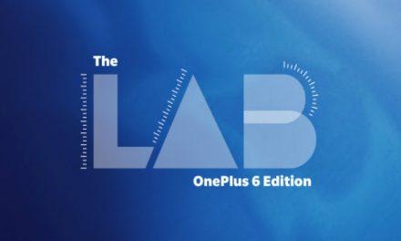 OnePlus 6 puede ser fabricado por ti