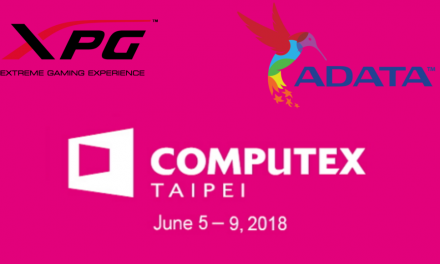 ADATA y XPG mostrarán innovaciones en Computex 2018