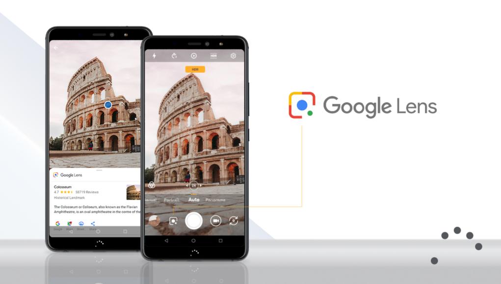 Aquaris X2 Pro y Aquaris X2 de los primeros con Google Lens