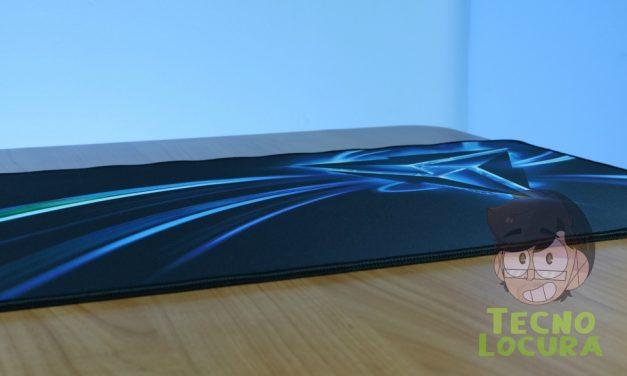 ThunderX3 VMP Speed XL pensada para eSports