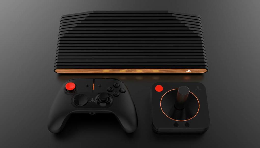 Atari VCS: Su preventa comienza el 30 de mayo