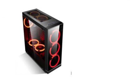 Exagon Evo, la evolución de una caja que triunfa