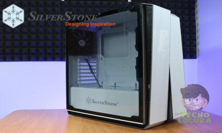 SilverStone Redline RL07, la caja gama alta más elegante