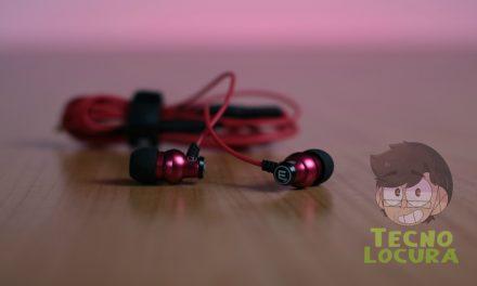 Brainwavz Delta, los mejores auriculares por debajo de 30€