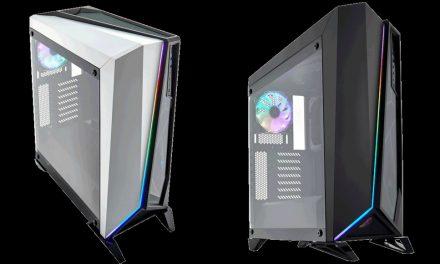 CORSAIR lanza el nuevo SPEC-OMEGA RGB