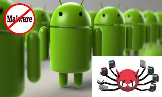 Norton alerta la existencia de aplicaciones maliciosas en Google Play
