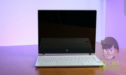 HP Spectre 13. Precioso blanco cerámica a REVIEW