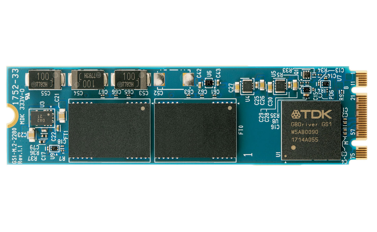 TDK SSD M.2