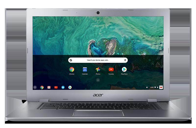 Chromebook 15