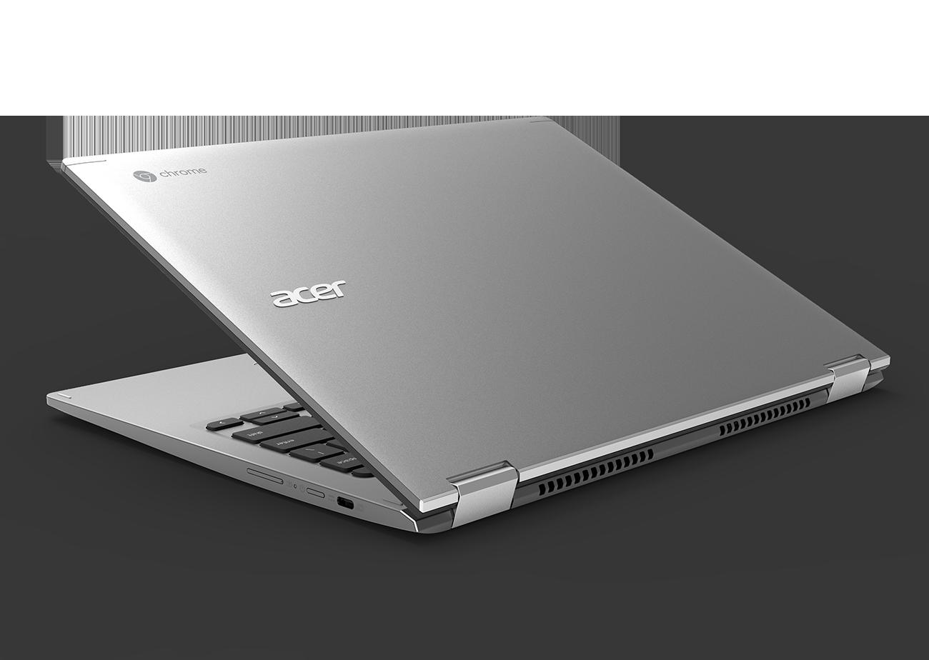 Chromebook Premium