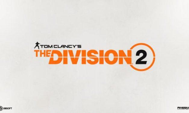 The Division 2 y un 'título no anunciado' confirmaron su lanzamiento