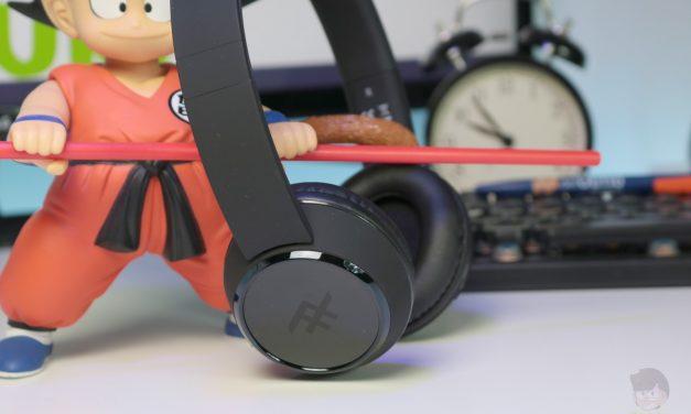 Probando los iFrogz Coda Wireless, Los tipo diadema  coloridos y de gran diseño¡¡¡