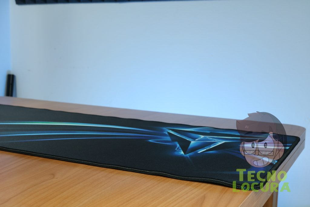 ThunderX3 VMP Speed XL