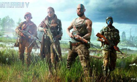 Battlefield V: Requerimientos del sistema revelados