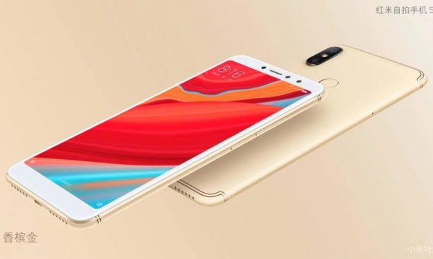 ¿Será el Xiaomi Redmi S2 otro superventas?