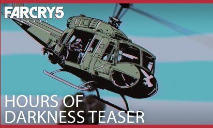 Ubisoft anuncia el DLC Hours of Darkness para Far Cry 5