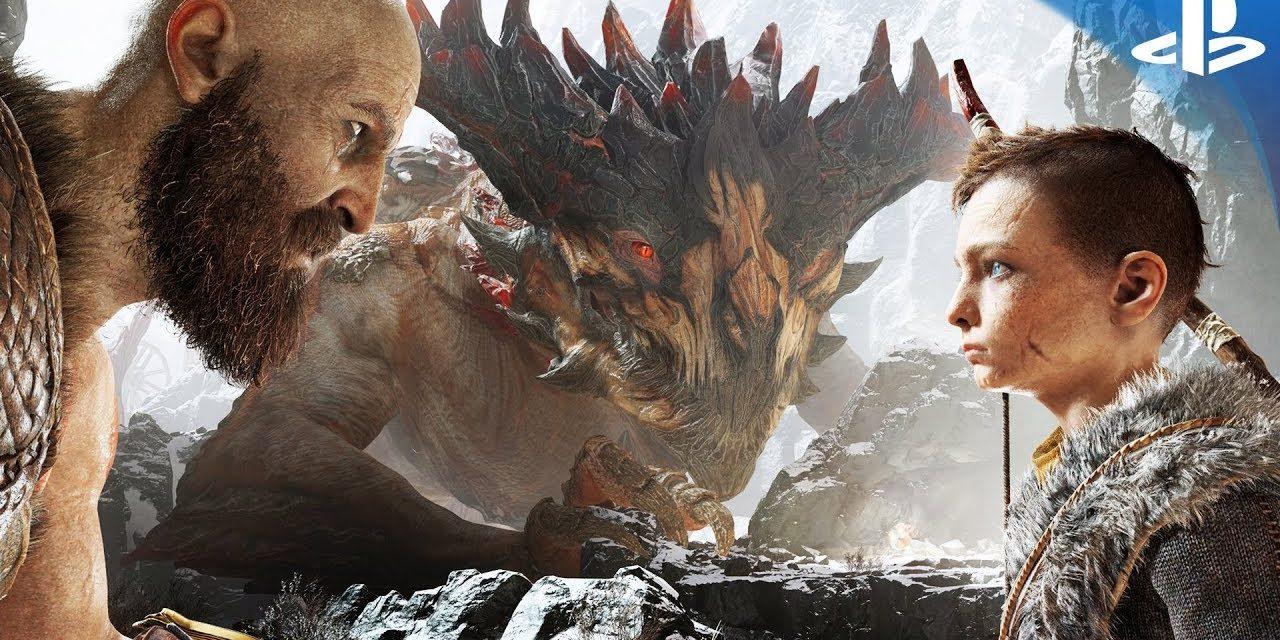 God of War alcanza 5 millones de unidades vendidas