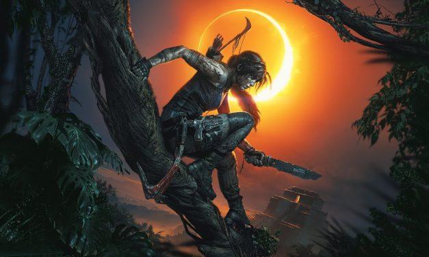 Shadow of the Tomb Raider: NVIDIA colabora con Square Enix