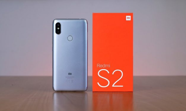 Xiaomi Redmi S2: UNBOXING y primeras impresiones