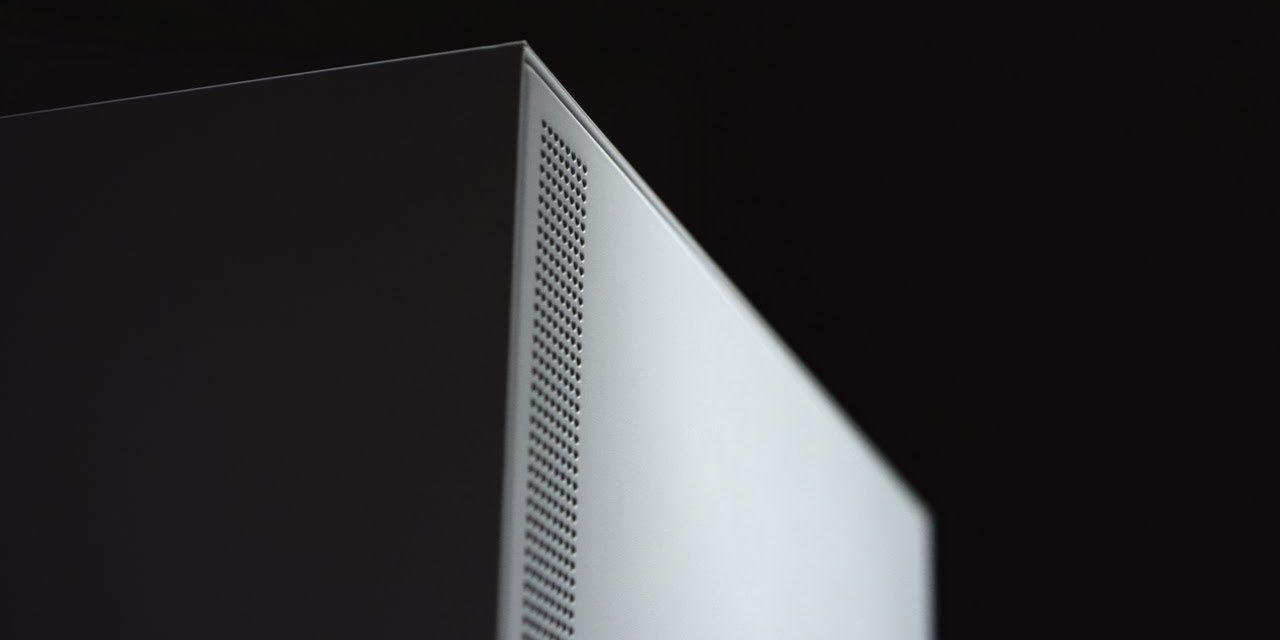 NZXT H500 y H500i, redefiniendo el concepto de chasis para PC