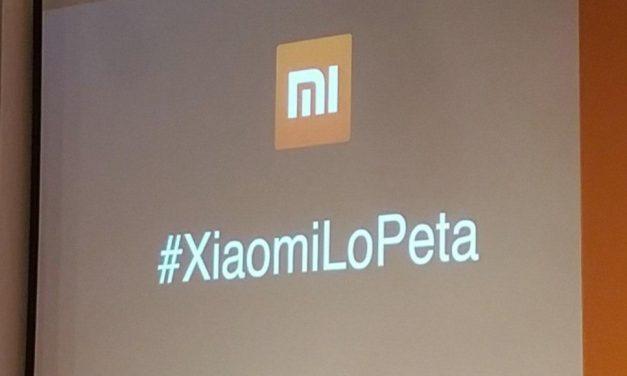 Xiaomi trae sus últimas novedades a España