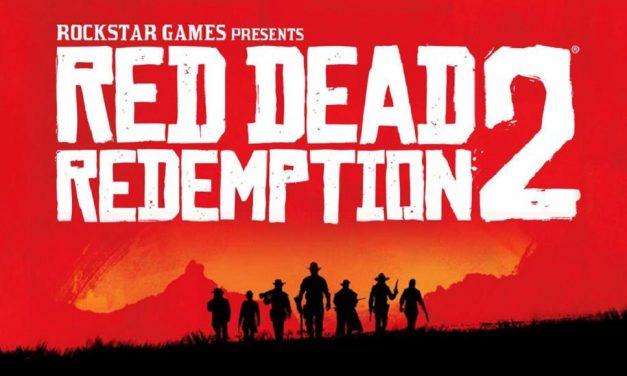 Red Dead Redemption 2 se deja ver en este impresionante nuevo tráiler