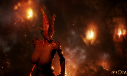 Agony PC Edition no recibirá parche oficial sin censura