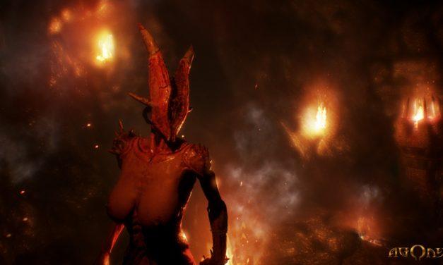 Agony PC Edition no recibirá parche oficial sin censura