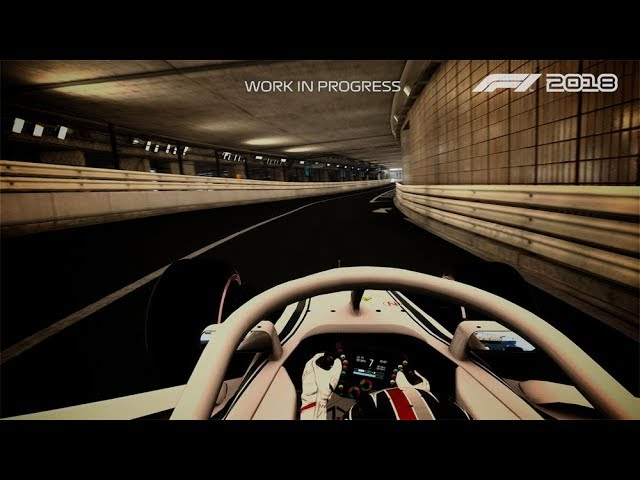 f1 2018 fecha de lanzamiento confirmada por codemasters tecnolocura. Black Bedroom Furniture Sets. Home Design Ideas