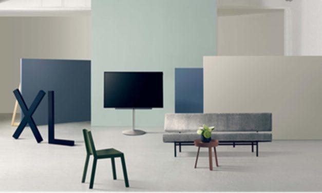 Loewe Bild 3.65 OLED: El televisor perfecto para los inconformistas