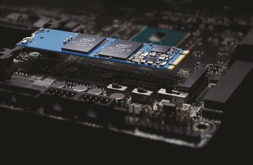 memoria Intel® Optane™ formato M.2