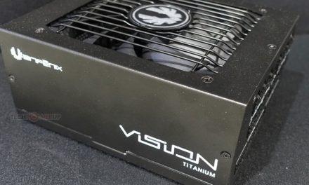 BitFenix Vision Titanium de 650W a 1500W