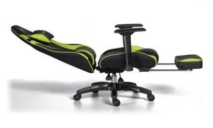 Snakebyte anuncia la silla Gaming Seat