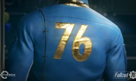 Fallout 76: Bethesda lanza un nuevo avance junto con tentadores detalles