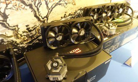 Zalman presenta nueva línea de CPU Coolers y AIO