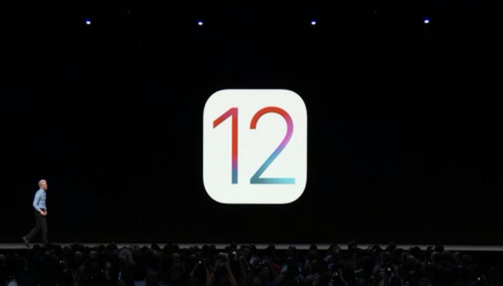 f5c515e9b56 iOS 12: todas las nuevas características más importantes - TecnoLocura