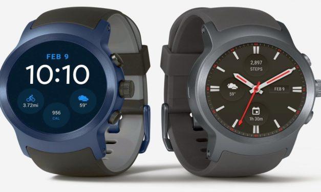 LG Watch Libre, el próximos smartwatch de LG