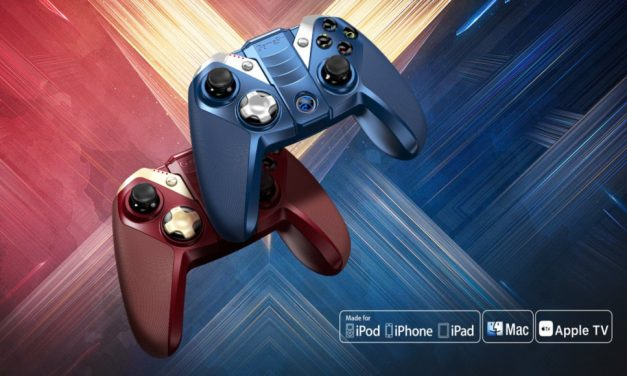 GameSir M2: El gamepad definitivo para iOS [REVIEW]