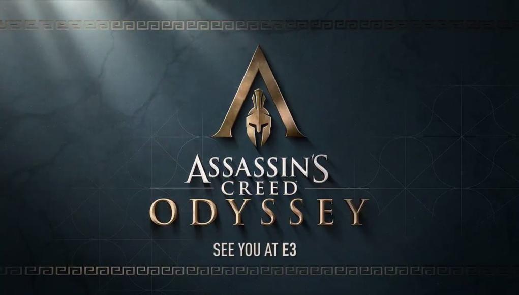 Filtrado el nuevo Assassins Creed Odyssey - TecnoLocura