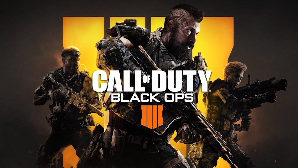 Call of Duty: Black Ops 4. Todo lo que dijeron en el E3 2018