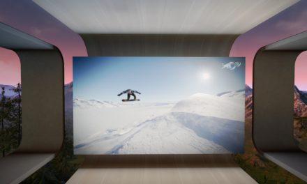 Oculus TV te permite ver programas, películas y más en Oculus Go