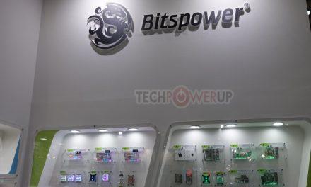 Bitspower demuestra su experiencia en refrigeración por agua
