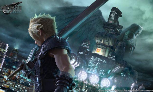 Final Fantasy 7 Remake: trailers, lanzamiento y noticias